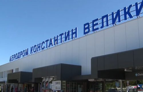 Rajaner obnovio letove iz Niša posle četiri meseca: Prvi destinacija ovaj evropski grad