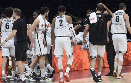 Korona VLADA u Italiji: Sve više pozitivnih u košarkaškoj eliti