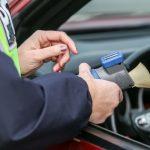 Niška policija zaustavila vozača unezverenog ALKOHOLOM: Naduvao čak 3,38 promila