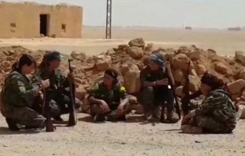Teroristi kreću u napad! Planiraju da upotrebe HEMIJSKO ORUŽJE, sledi surov odgovor Rusije i Sirije