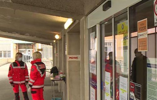 Konačno! U Sloveniji će se ponovo PRIZNAVATI PCR testovi iz Srbije