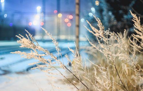 Stiže nam SNEG i biće baš HLADNO: Evo kakvo vreme meteorolozi najavljuju za sledeću sedmicu!