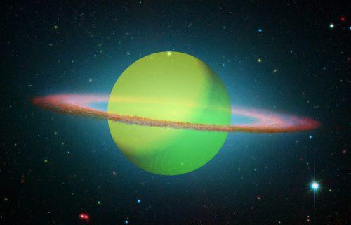 Retrogradni Saturn se vratio u znak Jarca: Prepreke su ponovo pred nama!