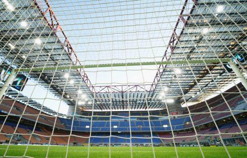 Italija u NEVERICI, niko nije očekivao tako nešto: Ruši se legendarni stadion?