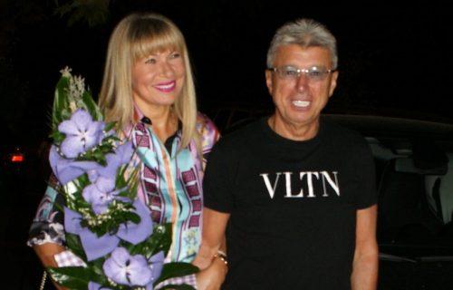 SAŠA POPOVIĆ ovo je poklonio ženi za 8. mart! Progovorio o ćerki koja nije poznata javnosti! (FOTO)