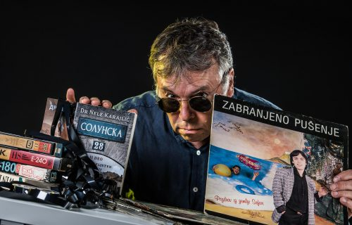 Dr Nele Karajlić: Ima li lepšeg vremena za čitanje od karantina