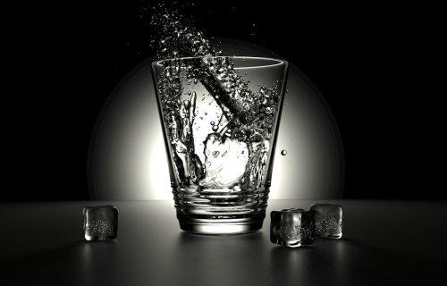 VEROVALI, ILI NE: Neki ljudi su alergični na vodu