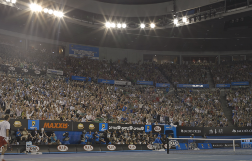 NEVIĐENI SCENARIO: Australian Open će se igrati na dva kontinenta?