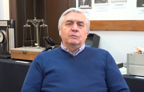 Dr Tiodorović OTKRIO do kada će trajati ovaj talas virusa: Jedna stvar NAJVAŽNIJA za jesen