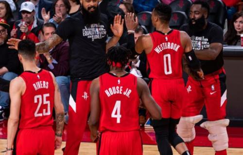 """Hjuston se raspada: Iz ekipe """"beže"""" dva najbolja igrača i najveće zvezde NBA lige!"""