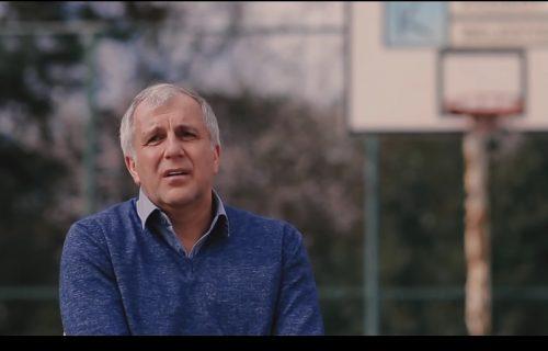 Jasno stavio do znanja: Željko Obradović otkrio šta će biti NAJVEĆI TRIJUMF Evrolige