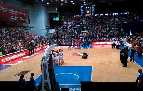 OTIŠLA U LEGENDU! Preminula naša svetska i olimpijska vicešampionka! Jedna od najboljih srpskih košarkašica! (FOTO)