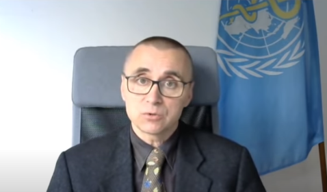 """""""Moramo da ostanemo korak ISPRED virusa"""": Ivanuša UPOZORIO na epidemiološku situaciju u Srbiji"""