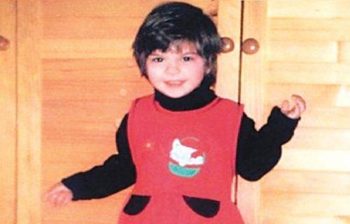 Simbol SRPSKOG STRADANJA: Mala Milica Rakić je sedela na noši, a onda se začuo VRISAK njenog oca Žarka
