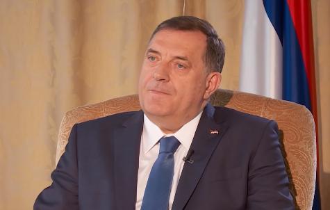 """Dodik TUŽI Hrvatsku zbog otpada: """"Krajnje je vreme da se donesu ove odluke"""""""