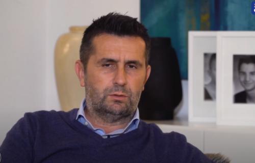 """Nenad Bjelica otkriva TAJNU iz igračkih dana: """"Tražio me je Partizan, ali za mene to nije bila opcija"""""""