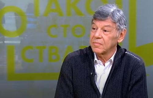 UMALO DA UMREM zbog ujeda insekta: Potresna ispovest legende srpskog tenisa