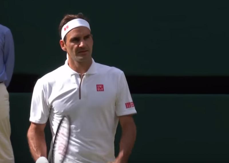 Mora da ga je zabolelo: KAKVA ISPALA! Federer ovo nije očekivao od svojih sugrađana!
