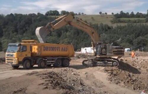 Strašna SMRT u rudniku Čukari Peki: Na radnika iz Kine pala metalna konstrukcija teška više tona