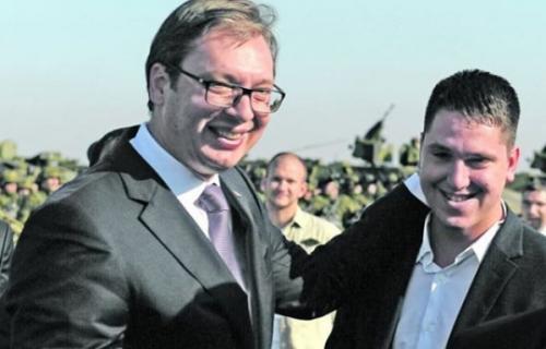 Nikad opasnija kampanja protiv predsednika Srbije i njegovog sina: Operacijom GROM napadaju Vučića