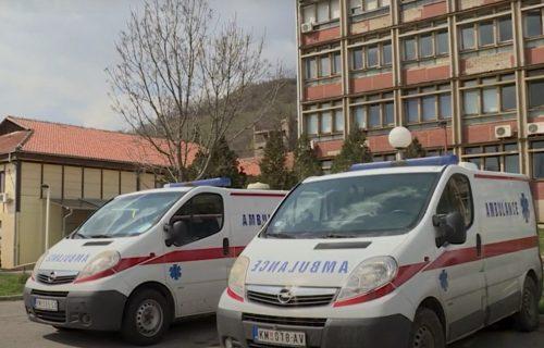 U srpskim sredinama na KiM 11 novozaraženih od koronavirusa