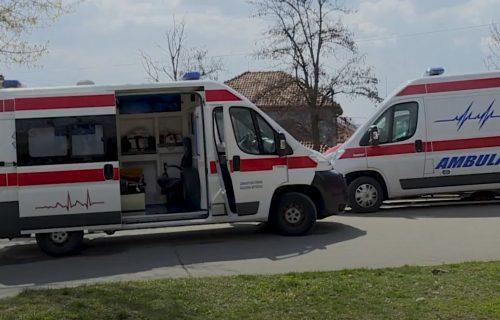 Na Kosovu i Metohiji 190 novoobolelih, 12 osoba preminulo