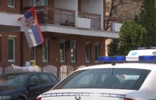 Svih 140 korisnika Gerontološkog centra u Nišu evakuisano i smešteno u bolnicu (VIDEO)