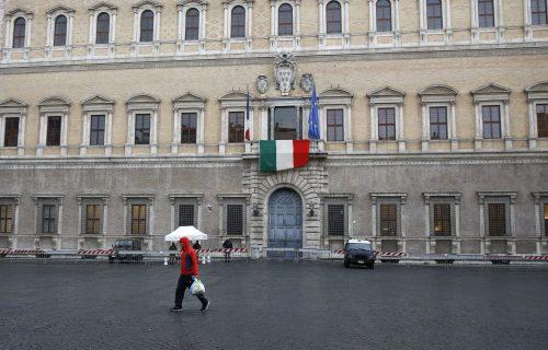 Opet RASTE broj žrtava u Italiji: Zaraženih još 300!