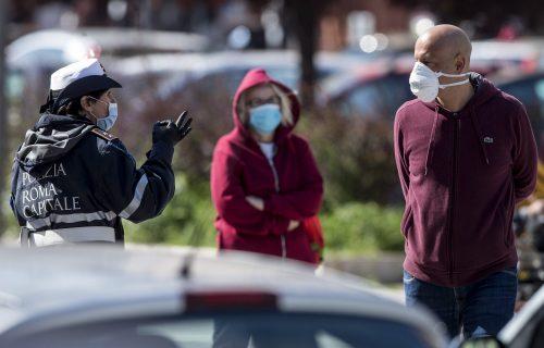 """""""DRUGA FAZA"""": Virus usporava, Italija se sprema za IZLAZAK IZ BLOKADE!"""