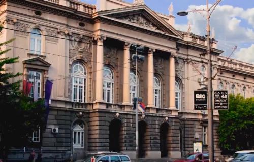 Posle dva meseca: Beogradski fakulteti ponovo rade