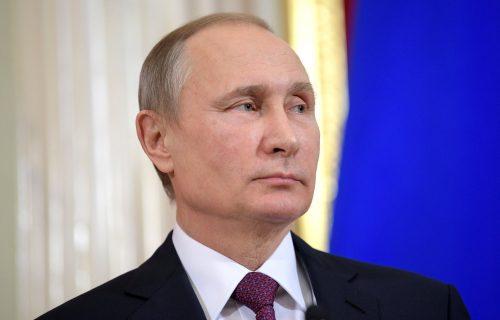 """""""To se nužno mora koristiti"""": Putin o novom načinu rada nakon pandemije"""