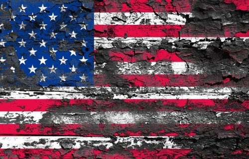 Bliži se raspad SAD: Sve više Amerikanaca podržava secesiju