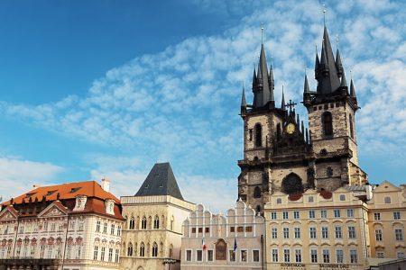 Diplomatski RAT se nastavlja: Češka PROTERUJE 18 ruskih diplomata