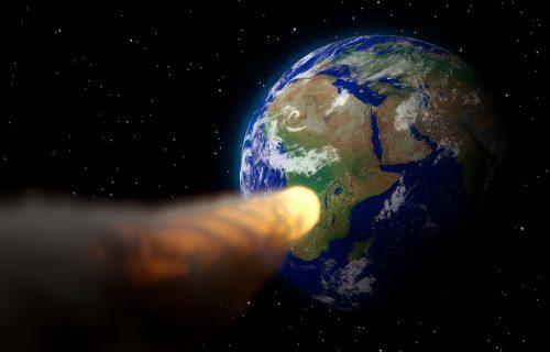 Samo ovako ćemo preživeti: Astronom tvrdi da je OVO jedini način kako da se zaštitimo od udara ASTEROIDA