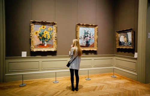 Lepe vesti za Kruševljane: Od ponedeljka otvoren Narodni muzej