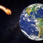 Ogroman ASTEROID približava se večeras Zemlji: Kreće se 27 puta BRŽE od zvuka