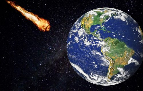 """Asteroid veličine PLANETE opasno blizu Zemlje, već smo dobili """"hitac upozorenja"""""""