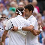 Malo realnosti, to nedostaje Rodžeru: Federer preti Novaku pred Vimbldon!