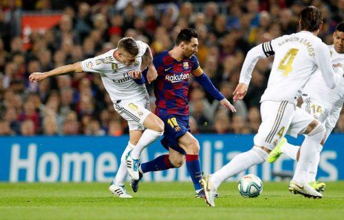 Kreće La Liga: Poznato kada Real i Barselona izlaze na teren