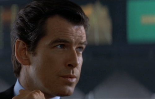 Gledajte Bonda zajedno sa Bondom: Brosnan je rekao da bi se rado vratio kao negativac (VIDEO)