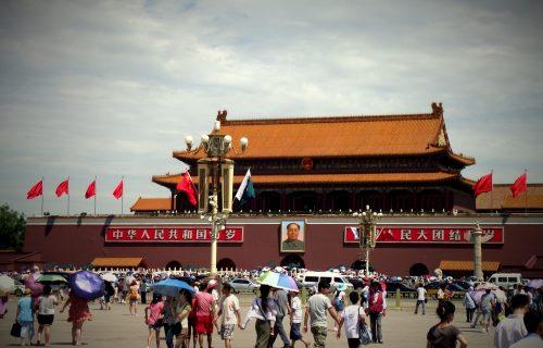 Epicentar zaraze PIJACA: Značajan porast novih slučajeva u Pekingu