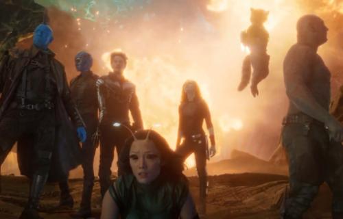 """Režiser Džejms Gan: """"Čuvari galaksije 3"""" i """"The Suicide Squad"""" neće kasniti"""