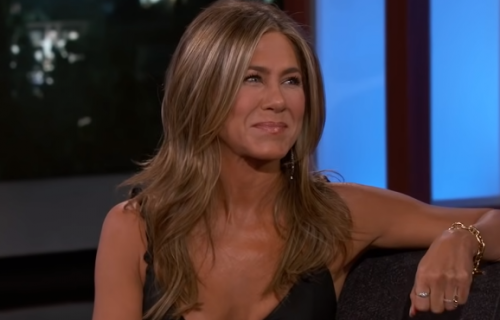 Divan gest: Dženifer Aniston obradovala hrabru medicinsku sestru
