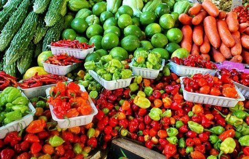 pijaca povrće i voće