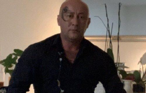 Saradnik ALBANSKE MAFIJE i PREVARANT sa 10 krivičnih prijava: Ko je Goran Pantelić, uhapšen zbog pretnji Vučiću