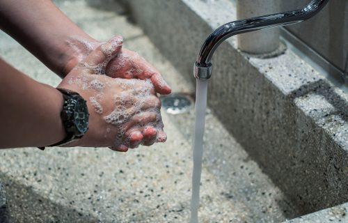 KORISNE APLIKACIJE: Podsetnik za pranje ruku za Android, iOS i Chrome