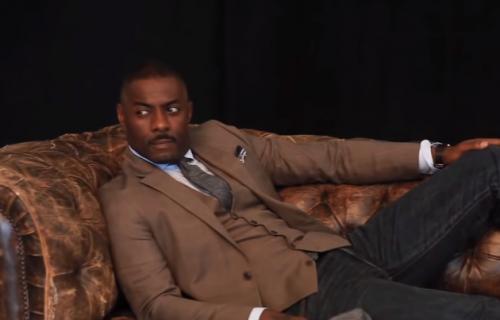 Ozdravio Idris Elba: Glumac otvorio dobrotvornu fondaciju