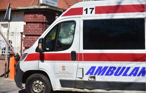 Poziv na masovno samoubistvo alarmirao sve: Devojčica (13) digla ruku na sebe zbog bolesnog izazova