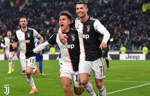 Ronaldo šokirao sve na testovima, u Juventusu neverica!