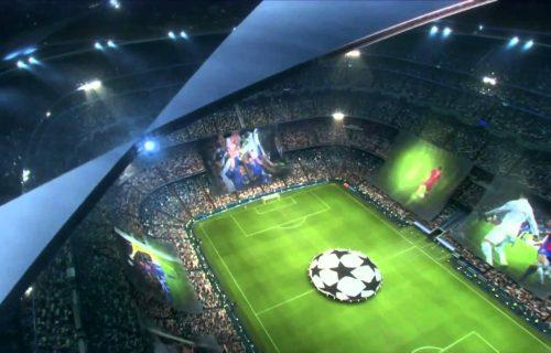 UEFA izbacila listu najboljih u LŠ: Real na prvom mestu, Zvezda u samom vrhu, Dinamo ispred Partizana!